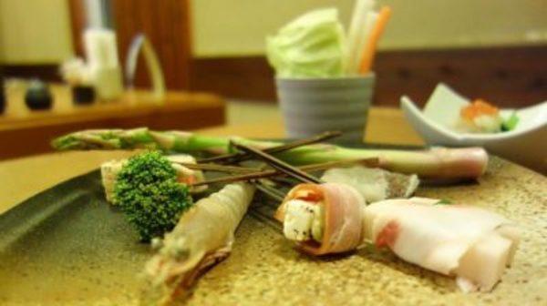 串揚げは肉を美味しく食べる究極のレシピ